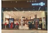 Wahat Al Jalabiya - Haifaa Mall / واحة الجلابية - هيفاء مول