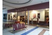 Wahat Al Jalabiya - Marina Mall / واحة الجلابية - مارينا الرياض